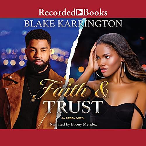 Faith and Trust cover art