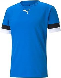 PUMA Teamrise Jersey Shirt Homme
