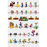 Nintendo Maxi - Póster (61 x 91,5 cm)