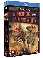 Il Mondo Dei Dinosauri (2 Blu-Ray) [Italian Edition]
