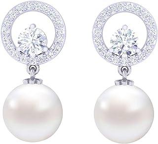 acab9dc867708 Silver Women's Earrings: Buy Silver Women's Earrings online at best ...