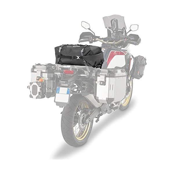 51sR7qeWt6L. SS600  - Givi - Mochila Grande Impermeable, con Forma de Tubo y Capacidad de 35 litros, UT802