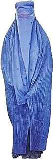 Burka/abaya afgano auténtico para mujer, color