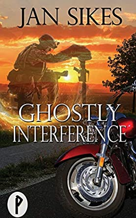Ghostly Interference