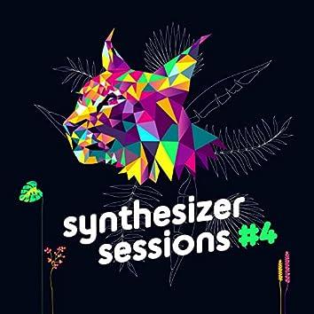 יפה צביה (Synthesizer Sessions)