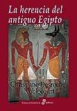 La herencia del antiguo Egipto (Ensayo histórico)