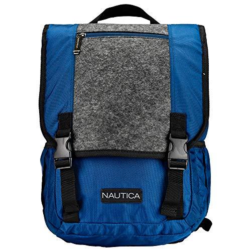 mochila rivacase de la marca Nautica