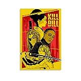 Kill BIll Quentin Tarantino Violence Aesthetics Filmposter