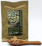 Tana Digital Verde Café Cuerpo exfoliante 100g Revitalizante Peeling corporal con extracto de café