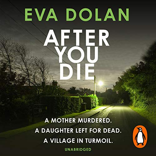After You Die audiobook cover art