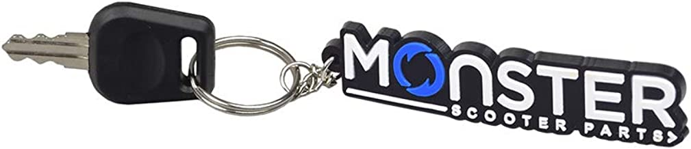 Key for Drive Medical Scout and Bobcat Scooters