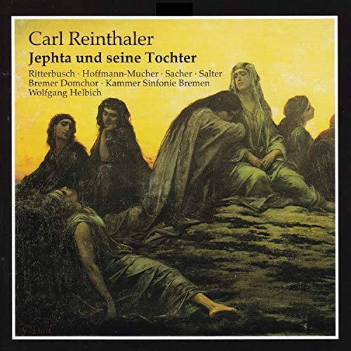 Kammer Sinfonie Bremen, Bremer Domchor & Wolfgang Helbich