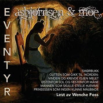 Asbjørnsen & Moe eventyr 1