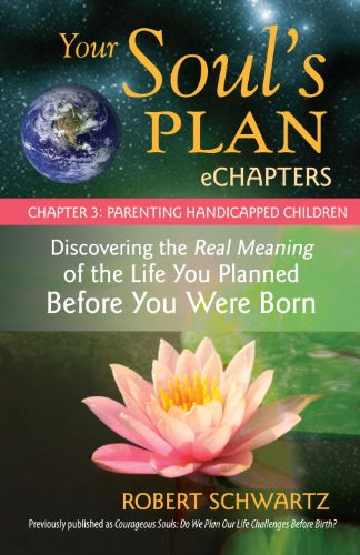 Your Soul's Plan eChapters - Chapter 3: Parenting Handicapped Children: Discovering the Real Meaning of the Life You Planned Before You Were Born (English Edition)
