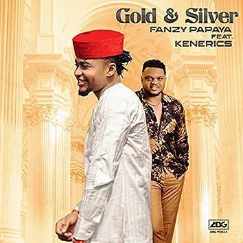 Gold & Silver (feat. Ken Erics)