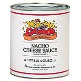 El Nacho Grande Nacho - Salsa de queso (3 kg)