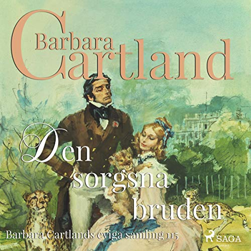 Den sorgsna bruden audiobook cover art