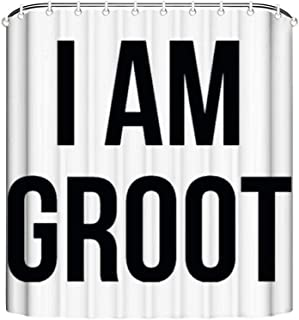 Best i am groot fabric Reviews