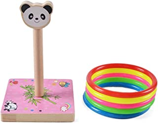 Gespout 3 * Holz Baby Spielzeug Rhythmus Set Schlagzeug