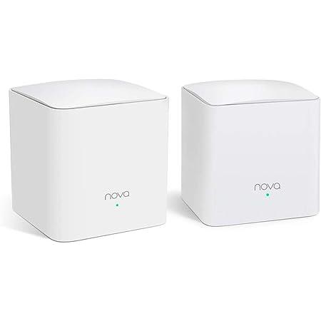 Tenda Nova Mw5s Echtes Dual Band Wlan Mesh System Computer Zubehör