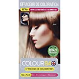 Colour - Effaceur de coloration, Extra - La boite de 180ml - (pour la quantité plus que 1 nous vous remboursons le port supplémentaire)