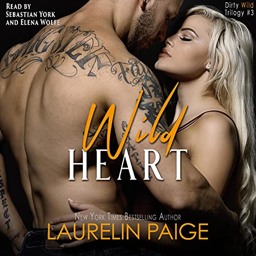 Wild Heart Audiobook By Laurelin Paige cover art