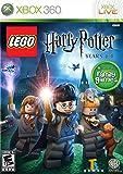 NEW LEGO Harry Potter: Years 1-4 (Xbox 360)