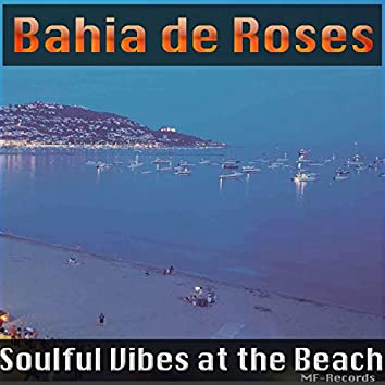 Soulful Vibes at the Beach