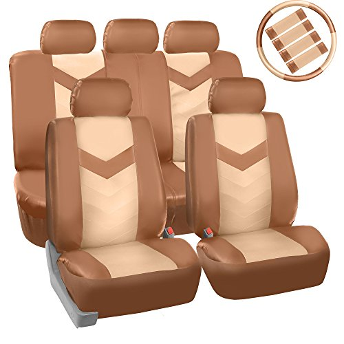 50 50 grand marquis seat covers - 5