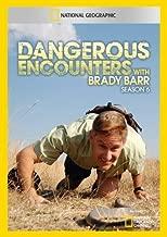 Dangerous Encounters with Brady Barr Season 6 - 2 Discs