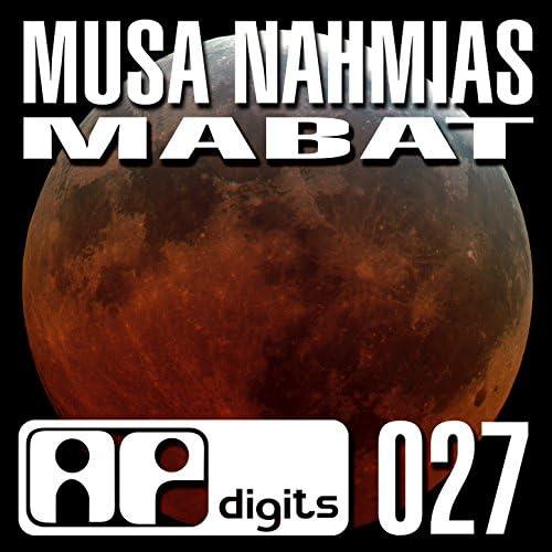 Musa Nahmias