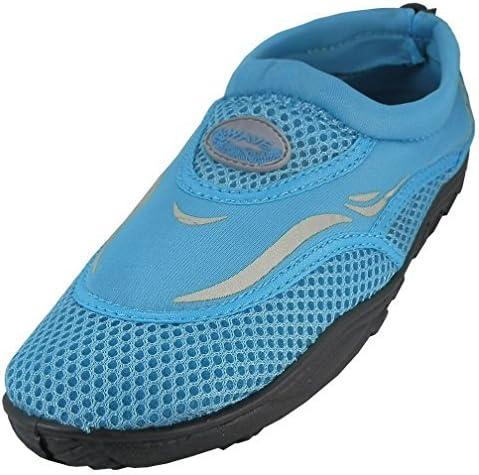 Womens Water Shoes Aqua Socks Pool Beach