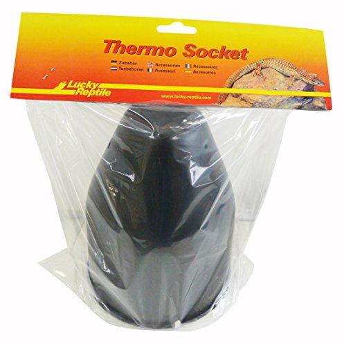 Lucky Reptile Reflektor Set lang für Thermo Socket, hochertiger Stahlreflektor