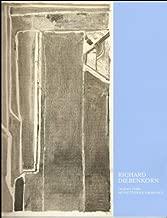 Richard Diebenkorn Ocean Park Monotypes & Drawings