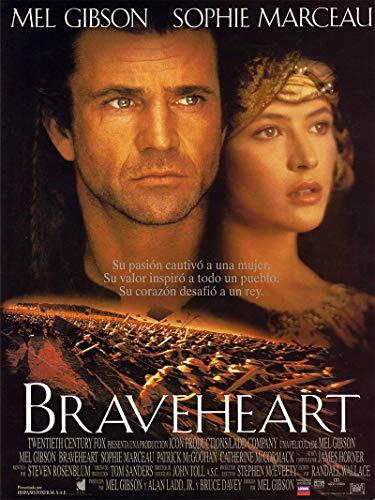 Braveheart - Formato Libro [Blu-ray]