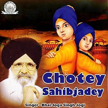 Chotey Sahibjadey