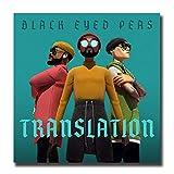 feitao Black Eyed Peas Neues Album Übersetzung Cover