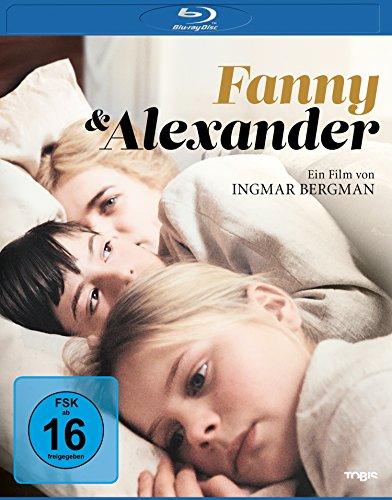 Fanny und Alexander [Blu-ray]
