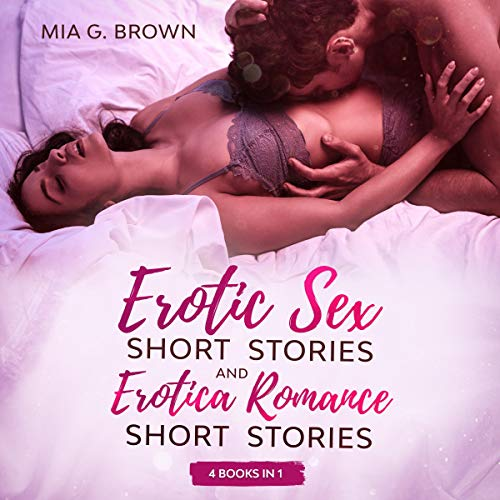 Erotic Sex Short Stories and Erotica Romance Short Stories cover art
