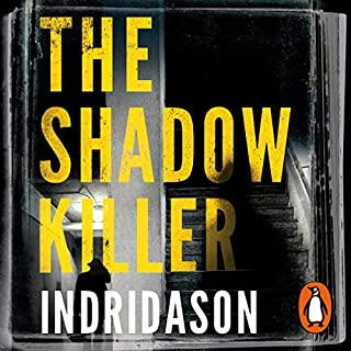 The Shadow Killer                   Written by:                                                                                                                                 Arnaldur Indridason,                                                                                        Victoria Cribb                               Narrated by:                                                                                                                                 Sean Barrett                      Length: 9 hrs and 11 mins     Not rated yet     Overall 0.0