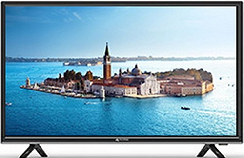 Micromax 81 cm (32 inches) HD Ready LED TV 32T7260HDI/Grand_i/32T8010 (Black)