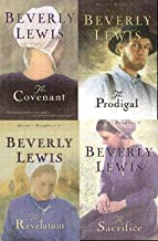 The Covenant / The Prodigal / The Revelation / The Sacrifice - 4 Book Set (Abram's Daughters)
