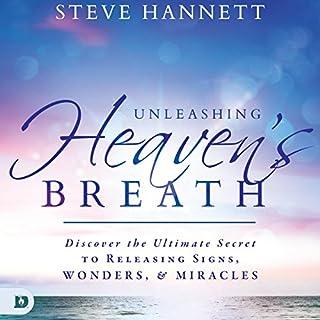 Unleashing Heaven's Breath cover art