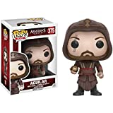 Funko Pop Games : Assassin'S Creed - Aguilar 3.75inch Vinyl Gift for Game Fans SuperCollection