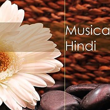 Musica Hindi - Canciones de la India, Voyage Relajante para Pensamiento Positivo y Sanar el Alma