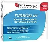 Forte Pharma Iberica Turbslim Retención Agua Complemento Alimenticio - 56 Tabletas (8470001743251)