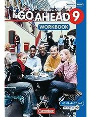 Go Ahead - Ausgabe für die sechsstufige Realschule in Bayern: 9. Jahrgangsstufe - Workbook mit CD (Go Ahead / Sechsstufige Realschule in Bayern)