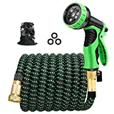 Cootway Expandable Garden Hose 50ft with 9 Pattern...