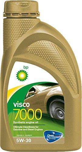 BP 4010930 motorolie Visco 7000, 5 W-30 laagviscositeit motorolie, 1 l
