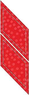 AccuQuilt Go Fabric Cutting Dies It Fits, Parallelogram